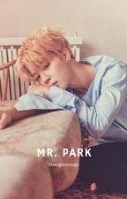Mr. Park | pjm by bbangtanology