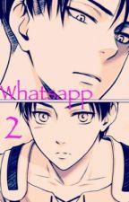 WhatsApp 2    //EreRi\\ by OtakuRoseJPN