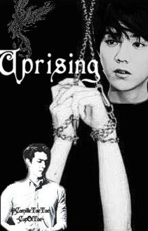 Uprising   HUNHAN   by -CupOfTae-