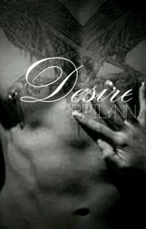 Desire by BriLynnbooks