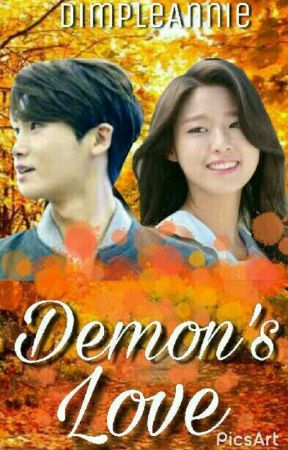 Demon's Love | Park Hyungsik by DimpleAnnie
