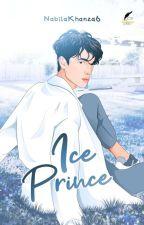 Ice Prince by NabilaKhanza6