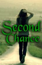 Second Chance by Just_Trust_Me