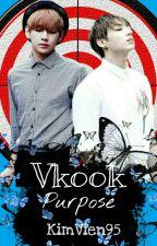 Vkook. Purpose by KimVien95