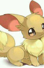 Love Fluff! | Pokémon x Eevee Reader!  by SneakylilZorua