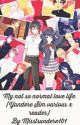 My not so normal love life (Yandere sim various x reader)  by misstsundere101