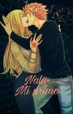 Nalu-Mi Primo by lucydragnel05
