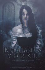 Kochanica Yorku by exiseul
