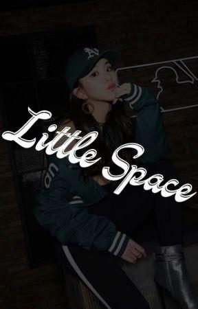 Little Space 【Y.MN】【BANGTAN】 by Kookies_Waifu