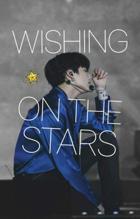 """""""wishing on the stars"""" //vk by taemaboy"""