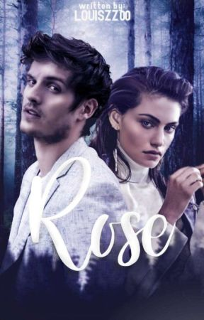 ROSE || ISAAC LAHEY by Louiszz00