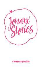 Jonaxx Stories by dnnxviii