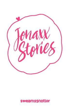Jonaxx Stories by astherielle_zaldua