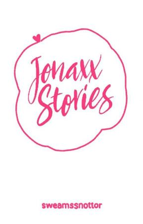 Jonaxx Stories by dazzlingpea