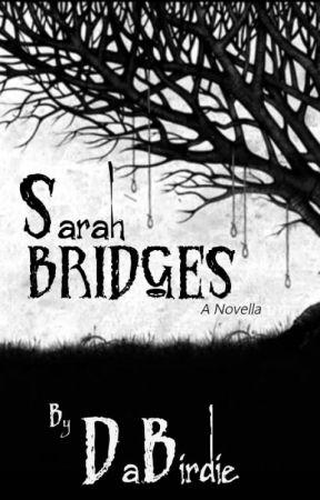 Sarah Bridges - The Salem Witch Trials by DaBirdie
