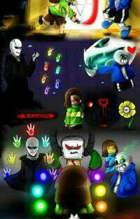 Skeleton Family by LilyTheSkeleton234