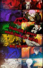 Diabolik Lovers aneb Láska je hřích [FF] by Haru_Starish