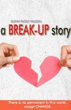 A Break-Up Story by Pao-tsin