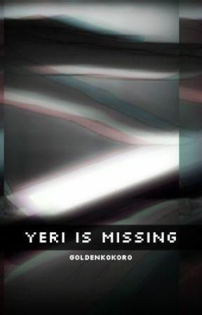 Yeri is Missing | c.m.k & k.y.r by Goldenkokoro