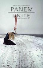 Panem Unite | Finnick Odair [3] by itsjustannie