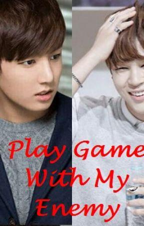 Play Game With My Enemy (KookMin/ Jikook) by SungSooRa