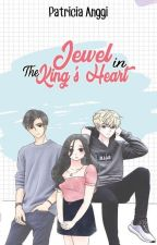 Jewel In The King's Heart by PatriciaAnggi