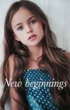 New beginnings (Sequal to 1D adoption) by kass81901