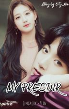 MY PRESDIR [JJK × JYI] by City_kim