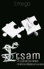 Etsam (Toll) Prometido a un vampiro #2 by Emega815