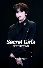 • Secret Girls   NCT Taeyong • by hyoung_bae