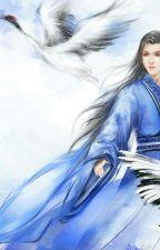 Ngươi Là Yêu Quái Của Ta - Đại Phong Quát Quá (Hoàn) by LingDang