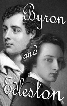 Byron & Edleston by WinGustin