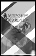 Depression's Description by yxZara