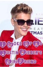 I Woke Up As Justin Bieber's GirlFriend by TatianaBelieber