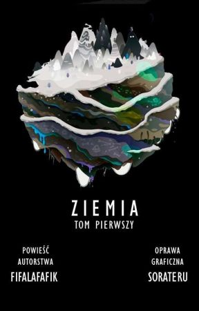 ZIEMIA (Tom I) by Fifalafafik
