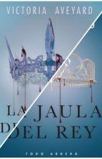 Frases de La Espada de Cristal by MaferAyala1864