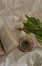 Crush ➹ M. Yoongi by myoxngi