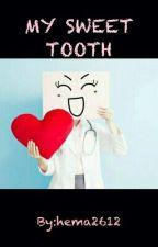 My Sweet Tooth by procrastinator96