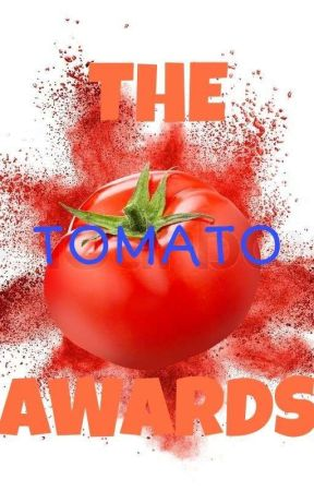 The Tomato Awards by tatathetomato