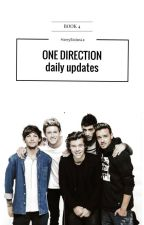 One Direction Daily Updates[book4] by HarryStxlesLx