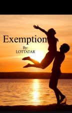 Exemption (VALMIS) by LOTTATAR