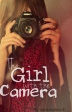 The Girl with the Camera by sammsters5