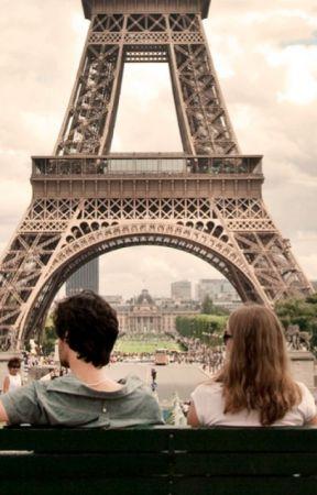 Tudo acontece em Paris ... by IsabelaOliveira48023