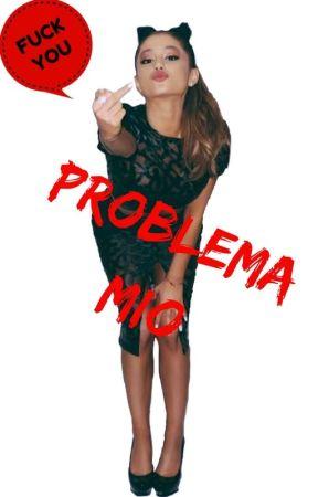 Problema mio by HistoryLara