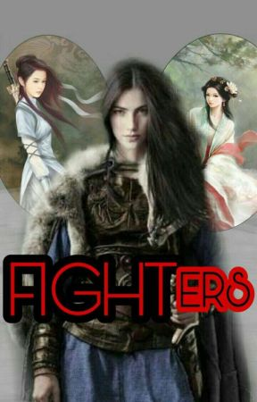 Fighters  by MCT_09