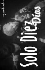 Solo Diez Días 『YoonKook // Sukook』 by _-MYGJJK-_