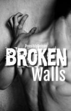 Broken Walls [COMPLETED] by PossiblyPoison