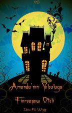 Amanda'nın Yolculuğu - Finroapow Oteli serisi Kitap 1 by wildjungle