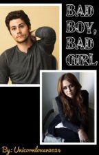 Bad Boy, Bad Girl | ✔️ by Unicornlover2024
