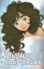 Ninjago- Inny Świat, część II by CZYTANIEJESTSUPER